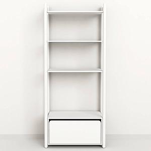 SHELFIE Maxi B by Flexa Commode 189 cm Blanc