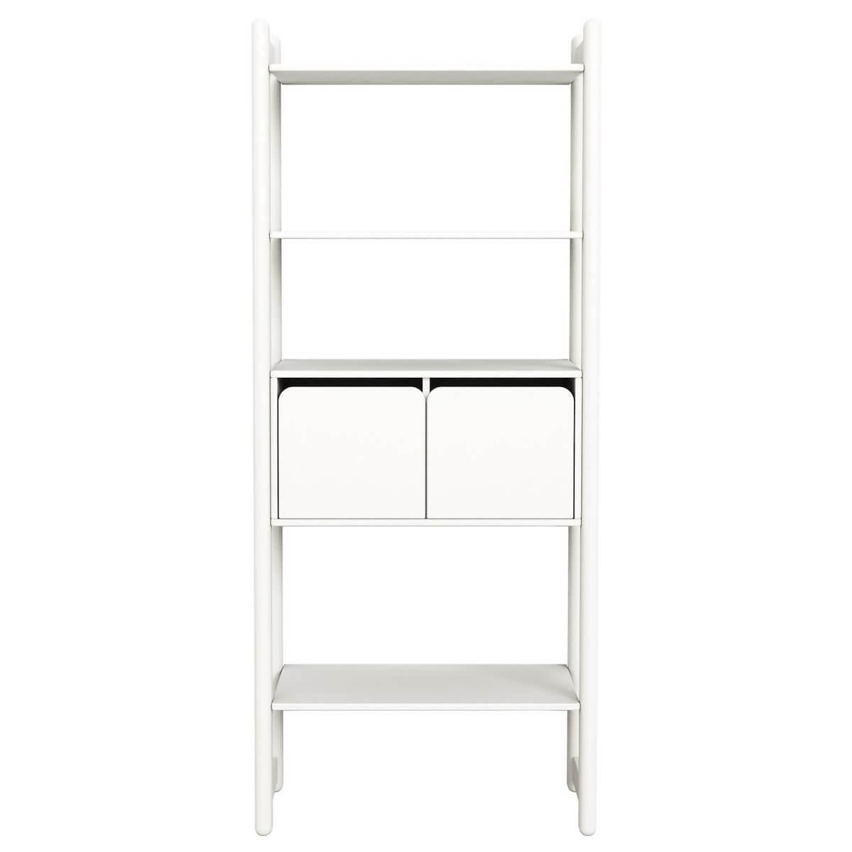 SHELFIE Maxi C by Flexa Rangement 189 cm Blanc
