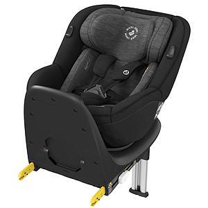 Siège auto gr0+/1 MICA Maxi-Cosi Authentic Black