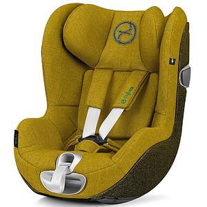 Siège auto gr0+/1 SIRONA Z I-SIZE PLUS Cybex Mustard yellow-yellow