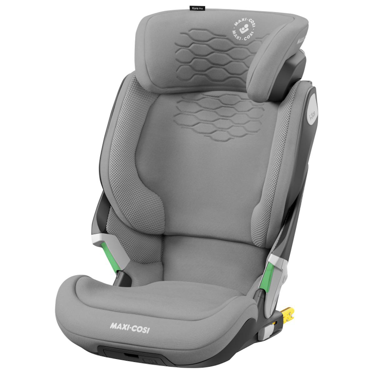 Siège auto gr2/3 KORE PRO I-SIZE Maxi-Cosi Authentic Grey