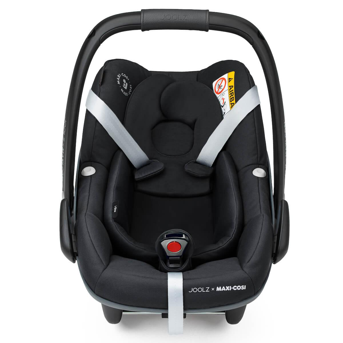 Siège auto MC Pebble Pro i-Size Joolz Black