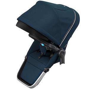Siège SLEEK Thule navy blue