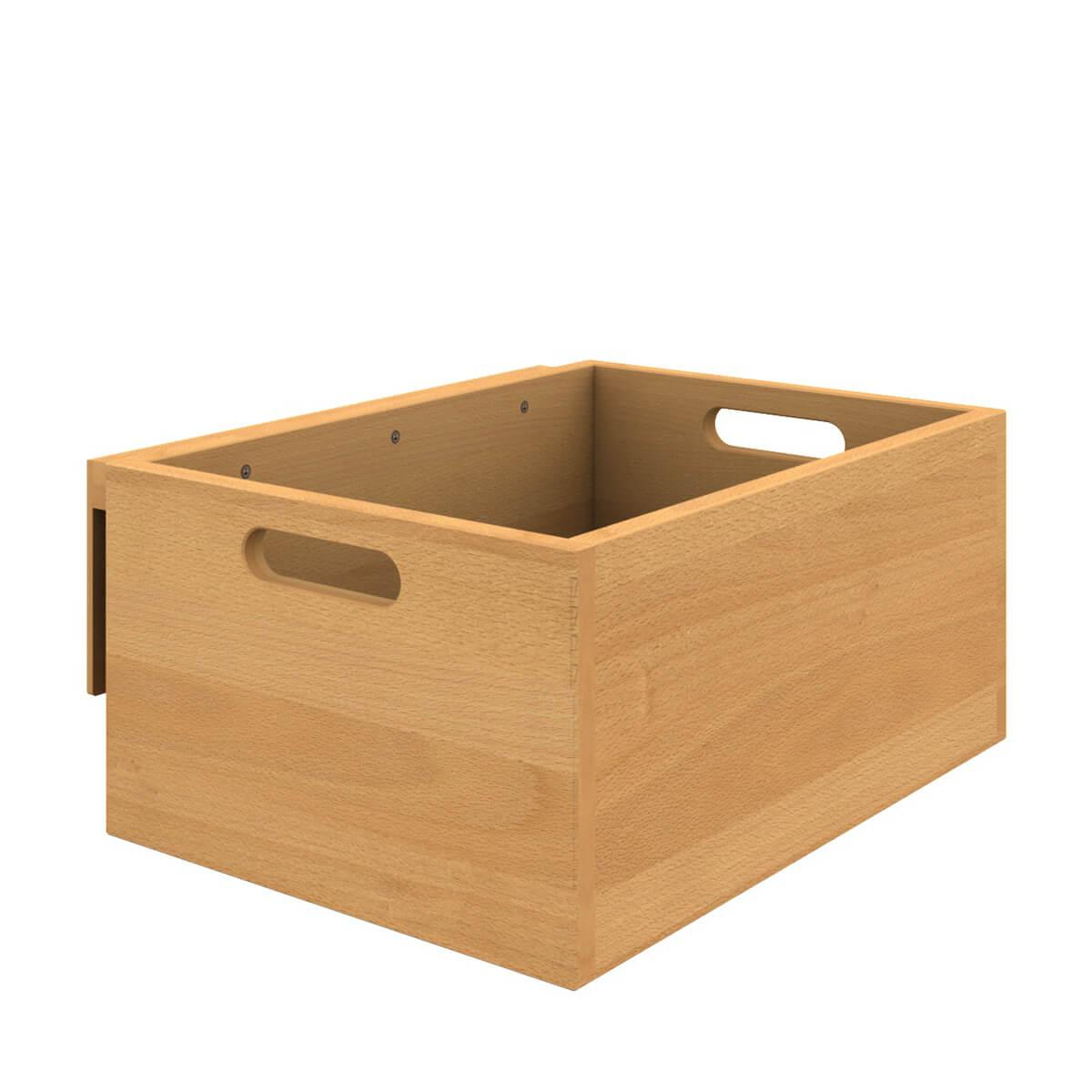 Stylos box DESTYLE de Breuyn hêtre