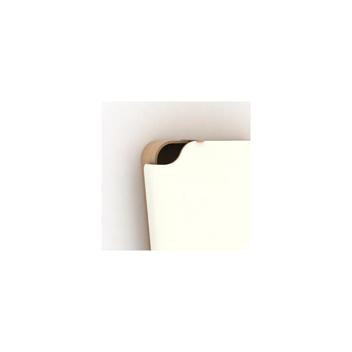 Table à langer murale NOGA Charlie Crane gentle white