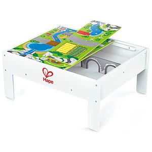 Table de jeu PLAY AND STOW Hape