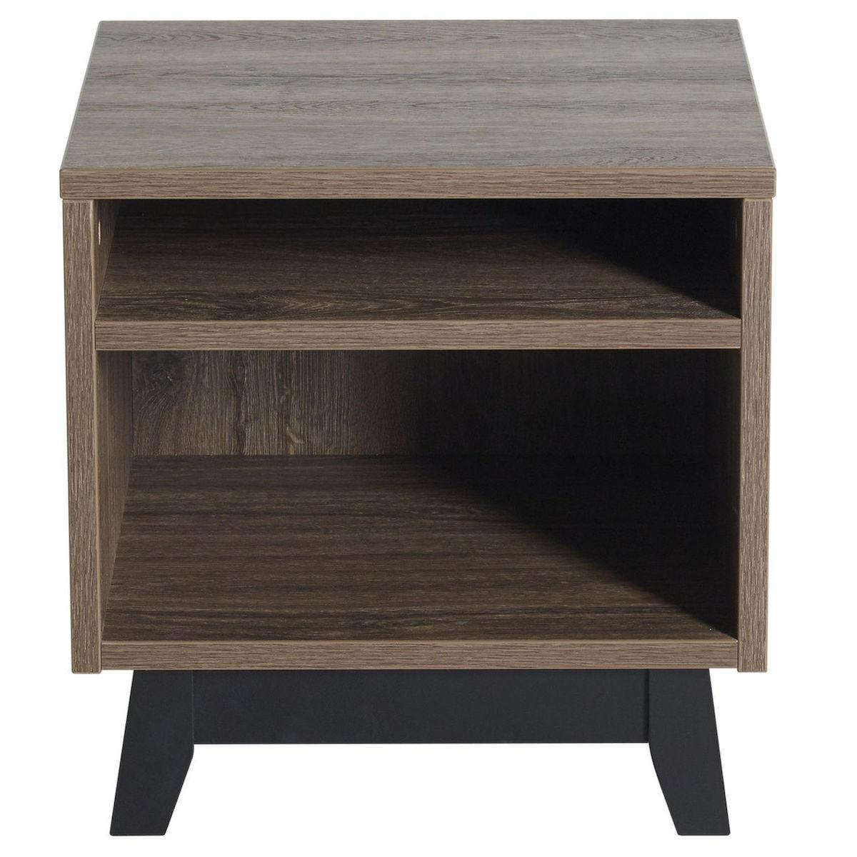 Table de nuit TRENDY Quax royal Oak