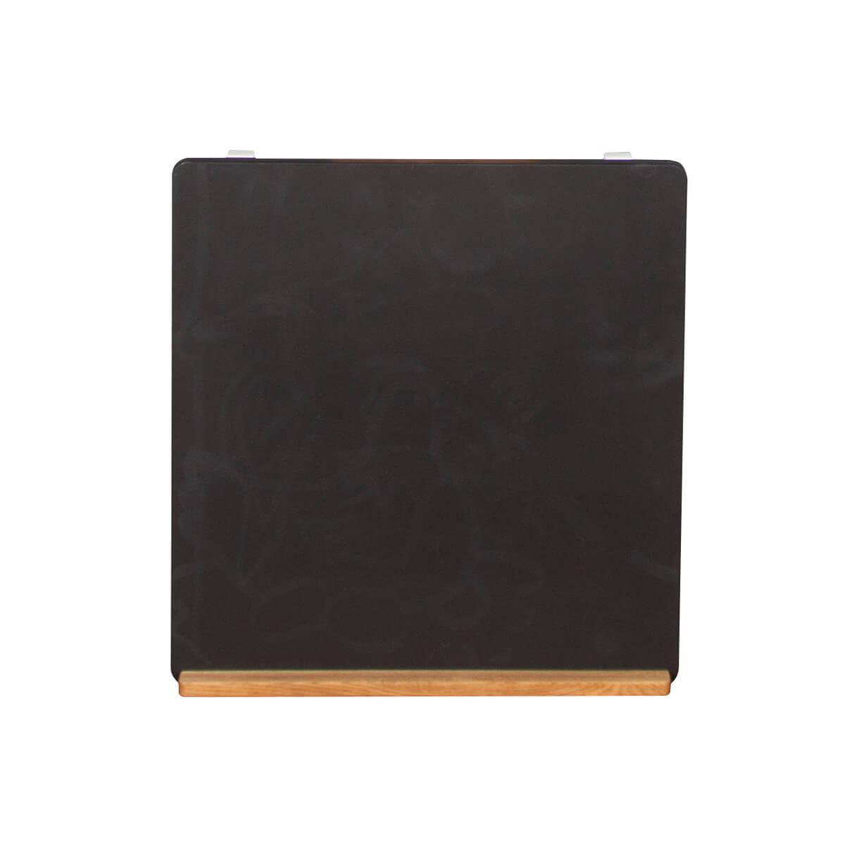 Tableau suspension KASVA Mdf tableau noir