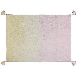 Tapis 120x160cm DÉGRADÉ Lorena Canals vanilla-soft pink