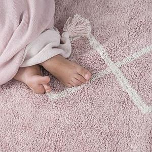 Tapis 120x160cm OASIS Lorena Canals vintage nude-natural
