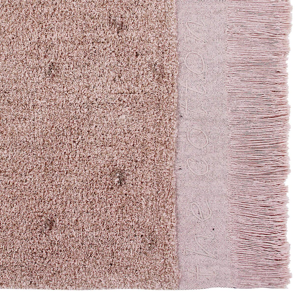Tapis 140x200cm WOODS SYMPHONY Lorena Canals Vintage Nude