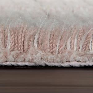Tapis 160cm ROSE TEA Lorena Canals woolable