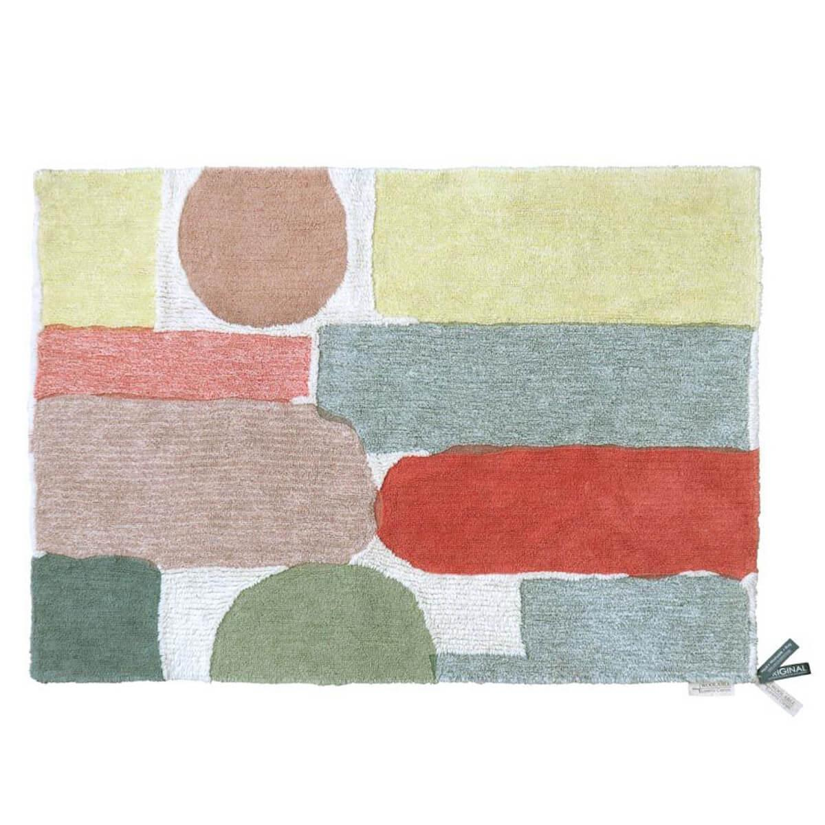 Tapis 170x240cm ABSTRACT Lorena Canals