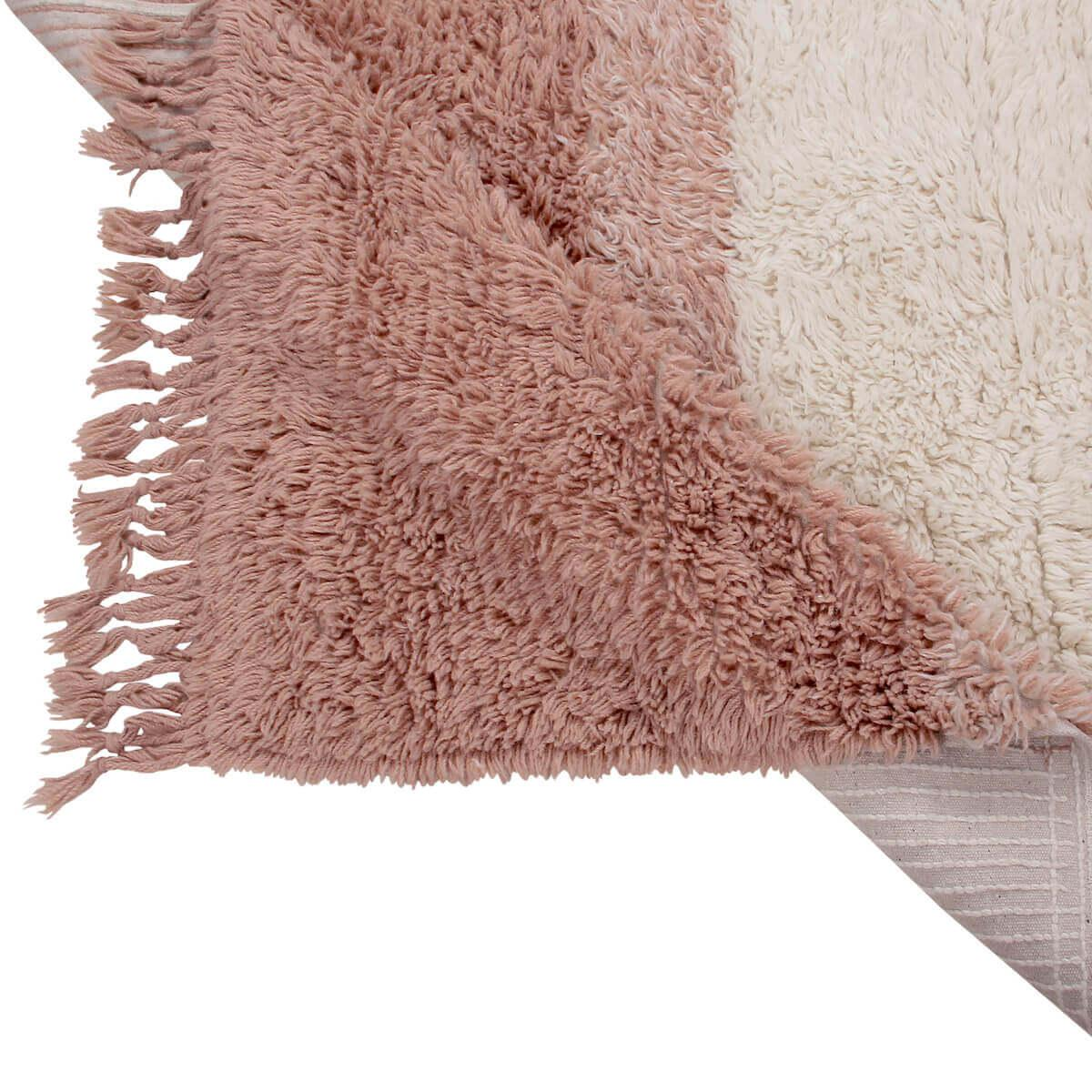 Tapis 200x140cm SOUNDS OF SUMMER Lorena Canals woolable