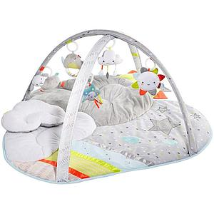 Tapis d éveil bébé SILVER LINING Skip Hop