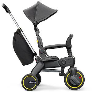 Tricycle LIKI TRIKE S3 Doona gris