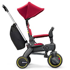Tricycle LIKI TRIKE S3 Doona rouge