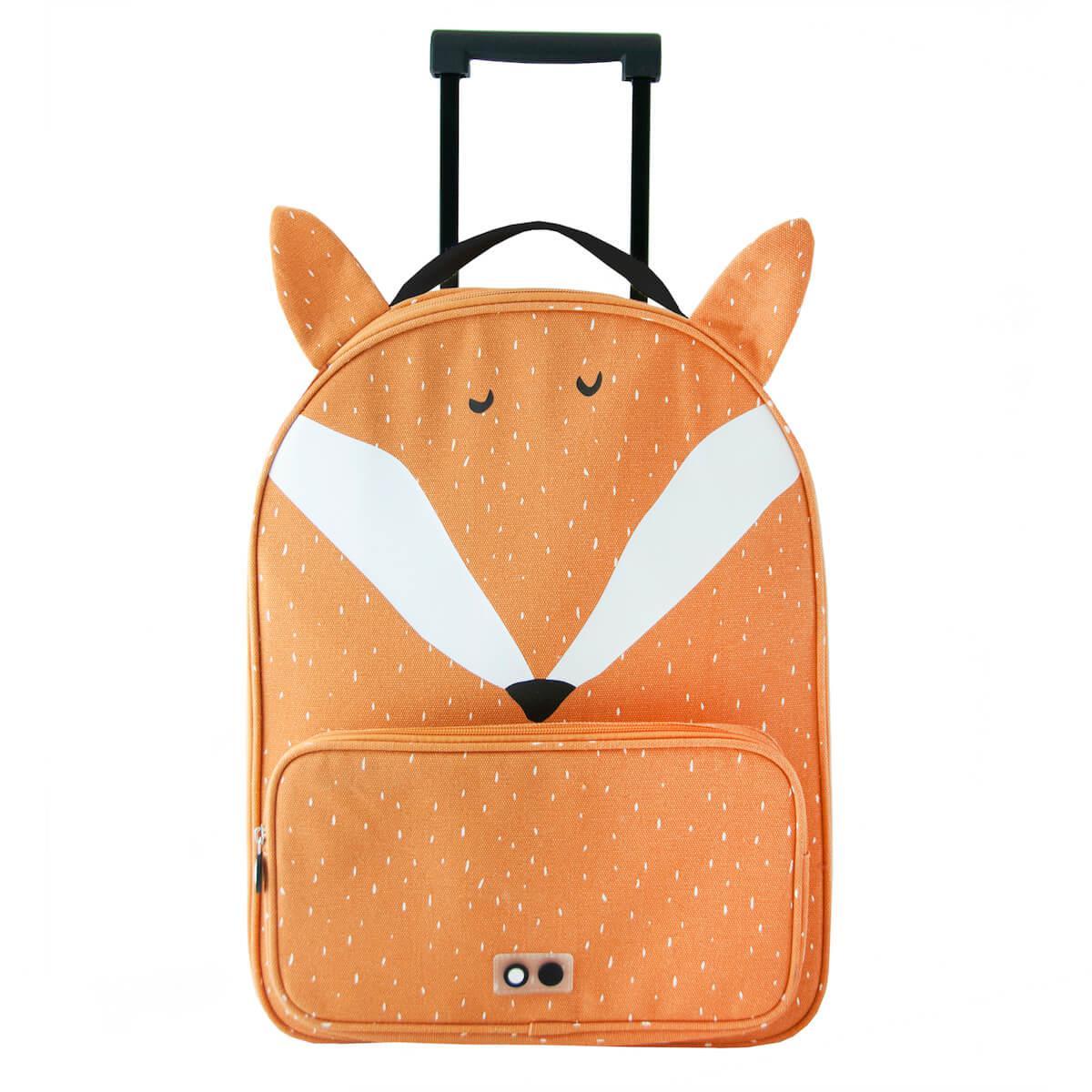 Valise MR FOX Trixie