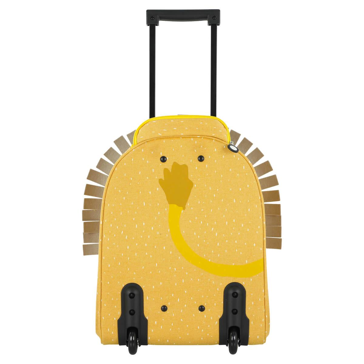 Valise MR LION Trixie
